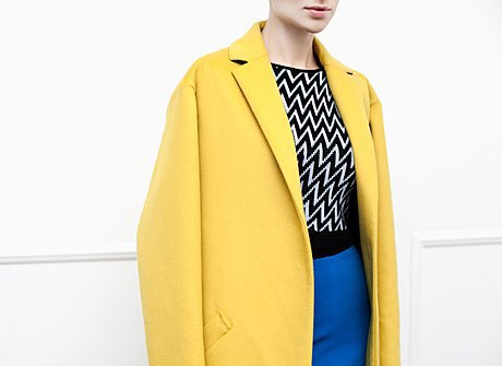 Светлана Бевза, дизайнер одежды. Изображение № 18.