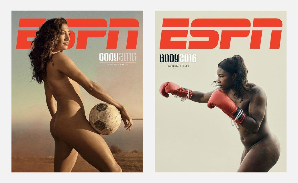 Олимпиада-2016:  Не пора ли избавиться от сексизма  в спортивных обзорах. Изображение № 3.