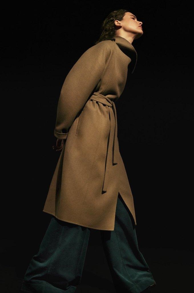 Новая коллекция Uniqlo U поступит в продажу  в октябре. Изображение № 7.