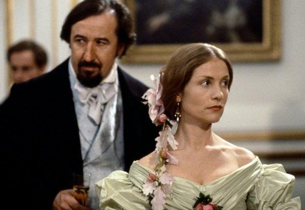 В главных ролях: Изабель Юппер и её не самые известные фильмы. Изображение № 3.