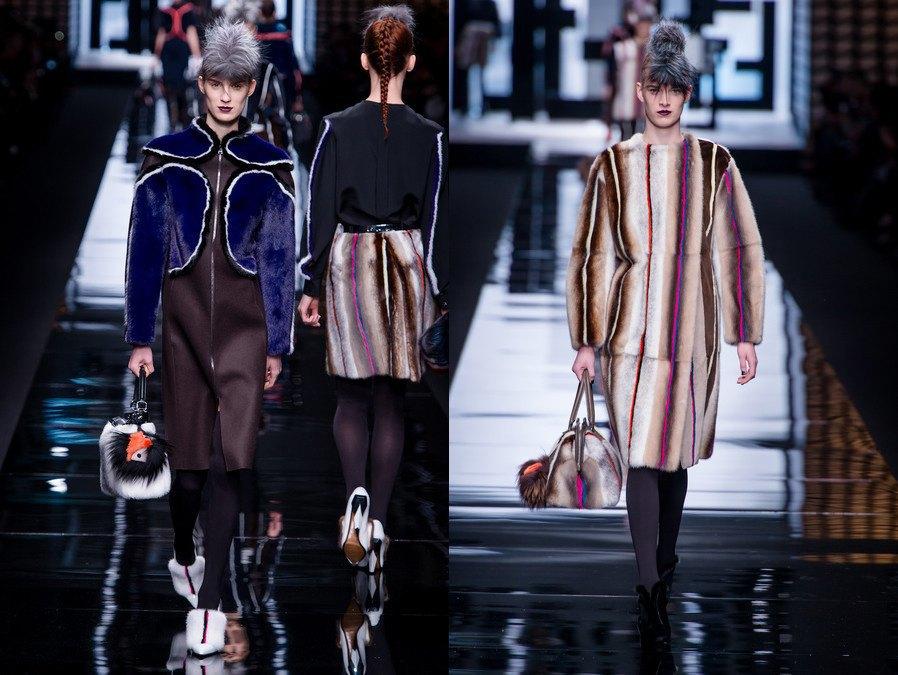 Неделя моды в Милане:  День 2. Изображение № 17.