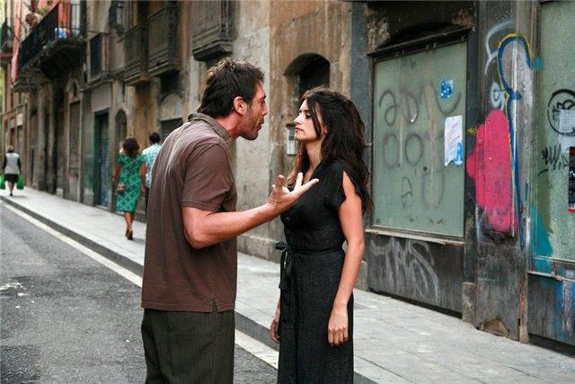 Кадр из фильма «Вики Кристина Барселона». Изображение № 2.