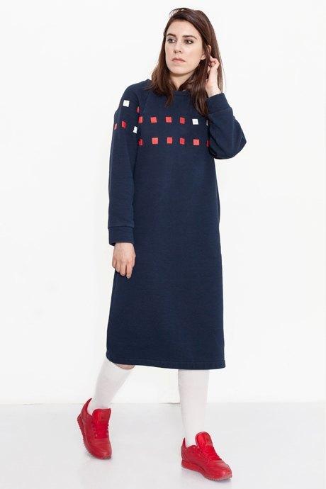 Cет-дизайнер Даша Соболева о любимых нарядах. Изображение № 22.