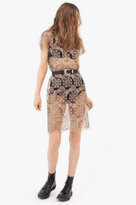 Модель и стилистка Мария Ключникова о любимых нарядах. Изображение № 10.