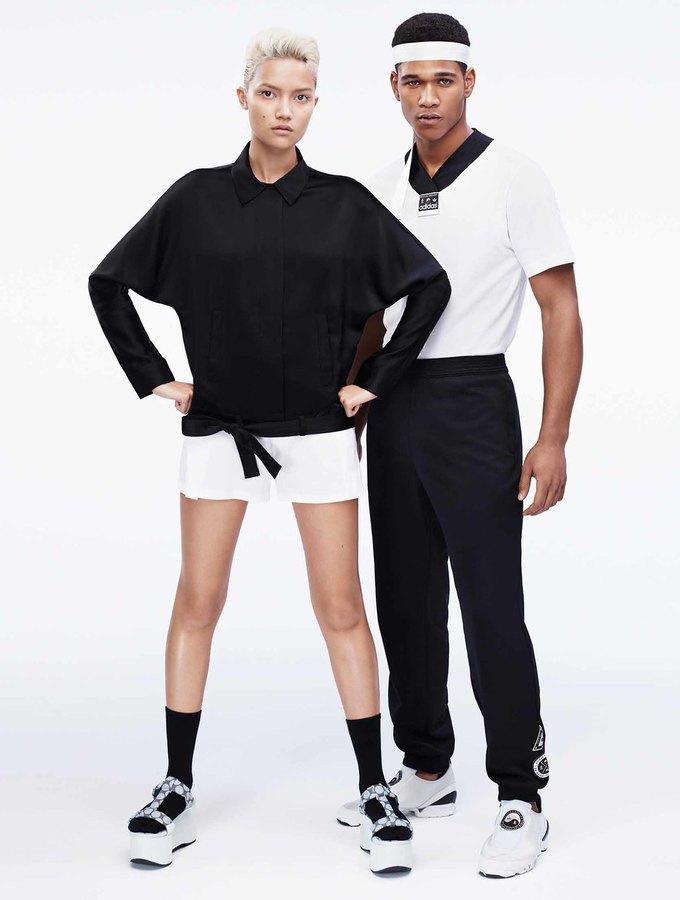 Adidas Originals и Opening Ceremony создали линию, вдохновленную тхэквондо. Изображение № 4.