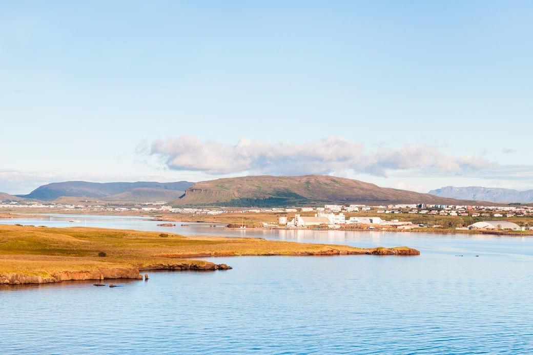 Как я переехала в Исландию и решила остаться там навсегда. Изображение № 1.