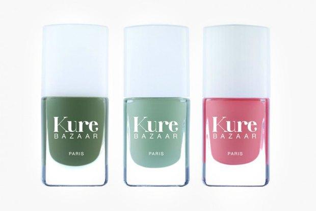 Лаки для ногтей Kure Bazaar. Изображение № 2.