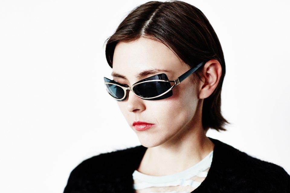 Асия Бареева,  дизайнер и стилист. Изображение № 42.
