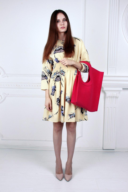 Анастасия Шепелевич, стилист. Изображение № 29.