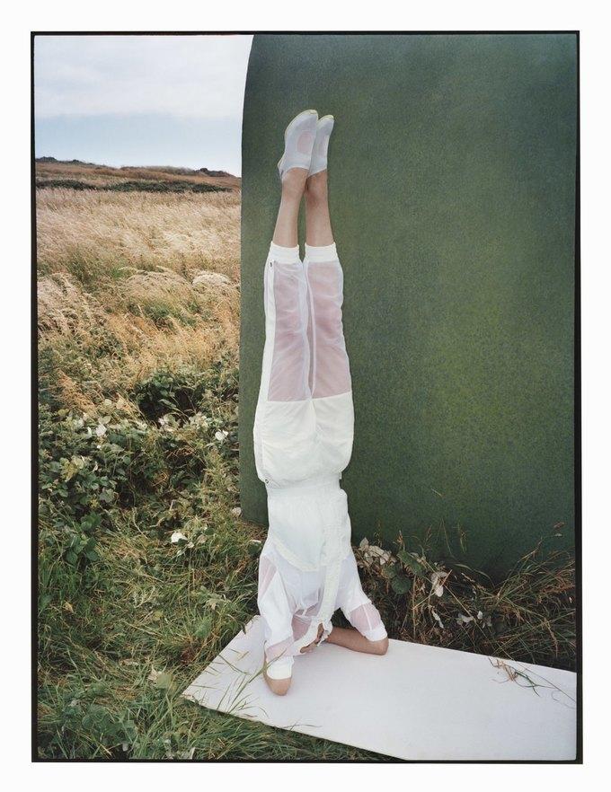Cтелла Маккартни показала новую коллекцию для adidas. Изображение № 8.