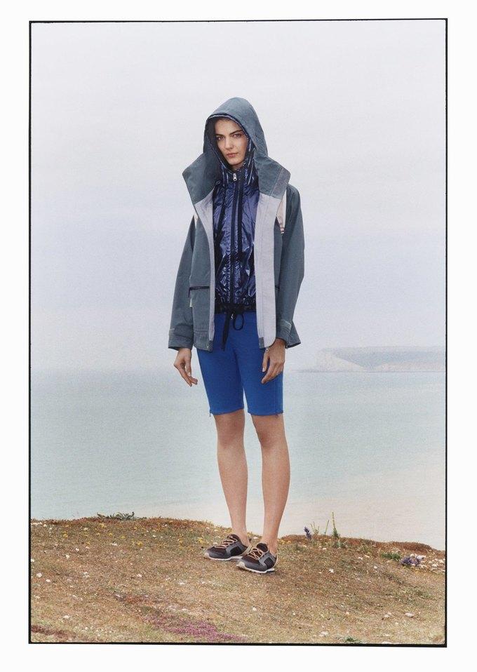 Cтелла Маккартни показала новую коллекцию для adidas. Изображение № 17.