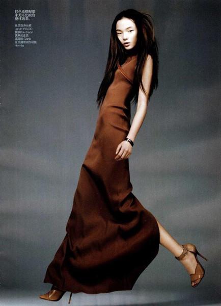 10 успешных моделей из Азии. Изображение № 89.