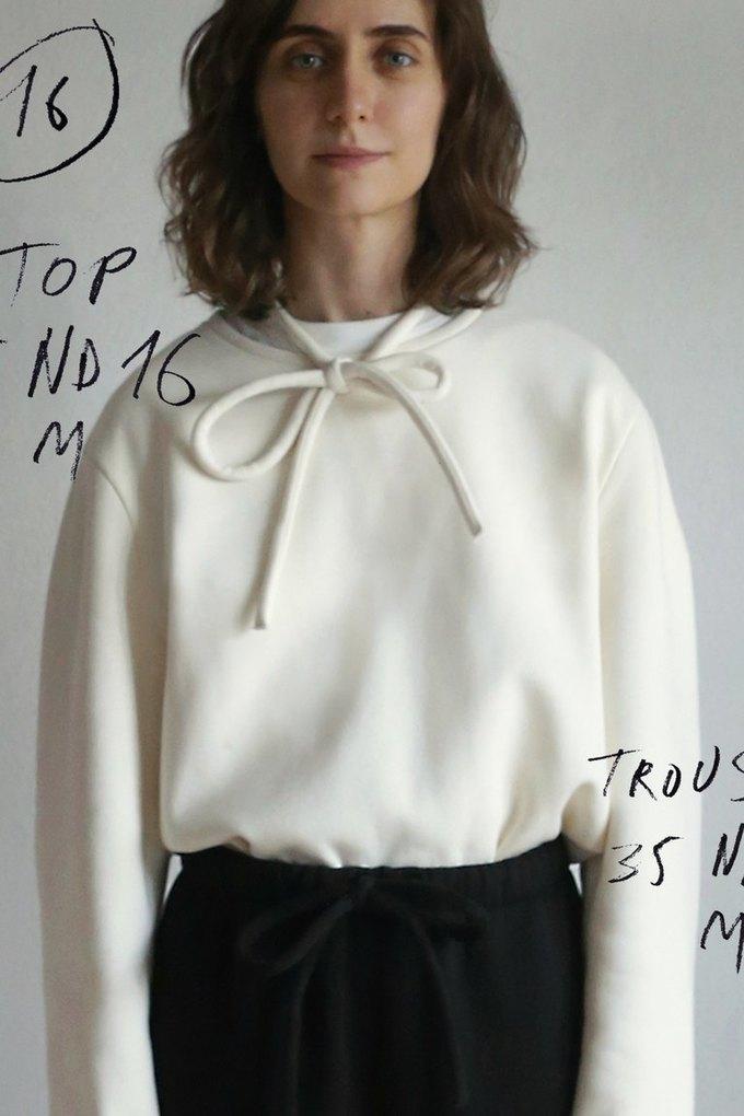 Nina Donis опубликовали лукбук новой коллекции. Изображение № 16.