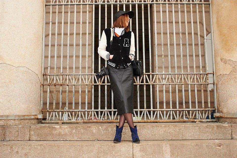 Стритстайл: Неделя моды в Милане,  часть III. Изображение № 25.