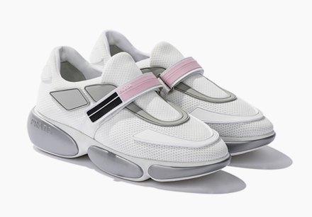 От папы до Канье: Массивные кроссовки как униформа года. Изображение № 3.