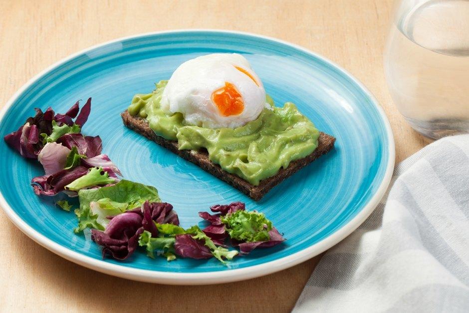 10вкусных белковых завтраков навсе случаи жизни. Изображение № 6.