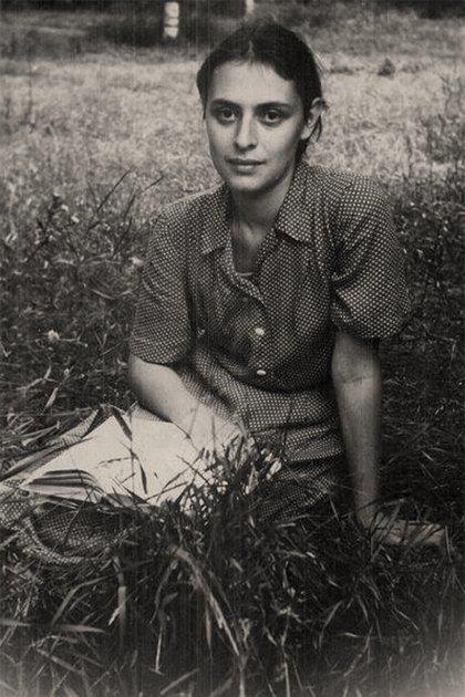 «Собака-Сталин»: Истории женщин, осуждённых за борьбу с режимом. Изображение № 5.