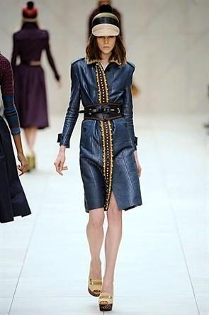 London Fashion Week: Показ Burberry Prorsum в Кенсингтонских садах. Изображение № 10.