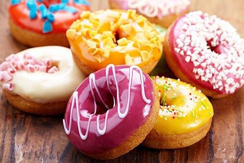 Разглядывание фото еды в Instagram может помочь похудеть. Изображение № 1.