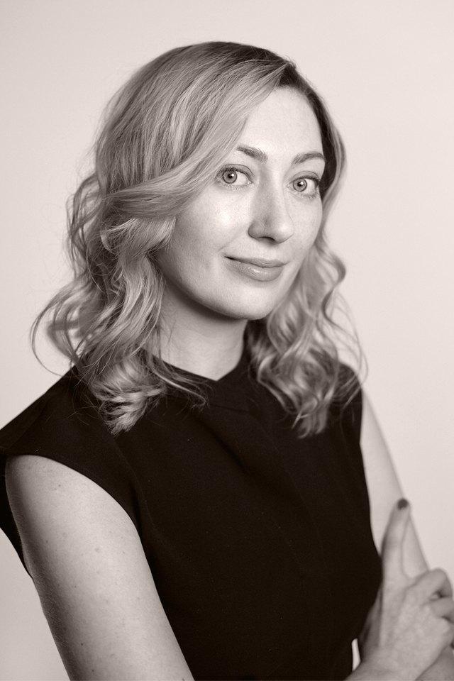 Директор проекта InLiberty Анна Красинская о любимых книгах. Изображение № 1.