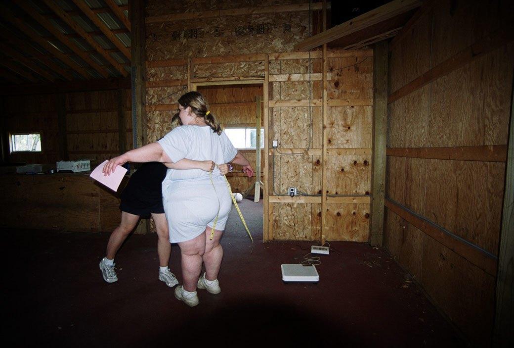 «Camp Shane»: Летний лагерь для подростков  с избыточным весом. Изображение № 7.