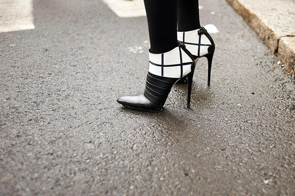 Стритстайл: Неделя моды в Милане,  часть III. Изображение № 31.