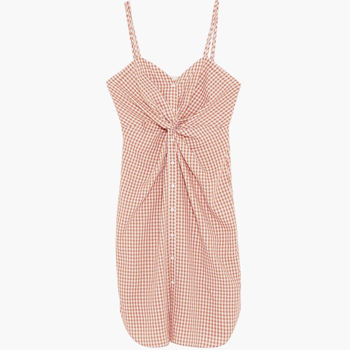 Скорее бы лето: 12 чайных платьев от простых до роскошных. Изображение № 1.