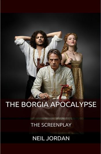 Финал сериала «Борджиа» вышел в виде электронной книги. Изображение № 1.