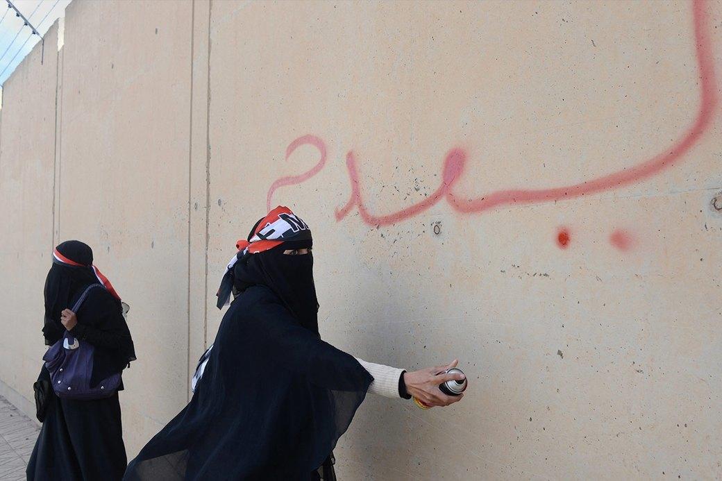 Граффити-художница Sany о фильме «Girl Power», двойной жизни и свободе. Изображение № 3.