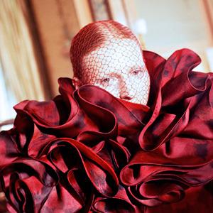 Неделя высокой моды в Париже: 9 главных коллекций. Изображение № 5.