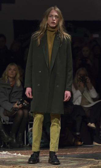 Новые лица: Эрик Андерссон, модель. Изображение № 25.