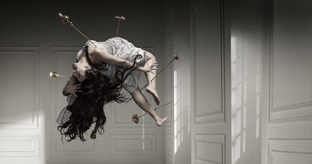 Почему нужно смотреть  American Horror Story прямо сейчас. Изображение № 5.