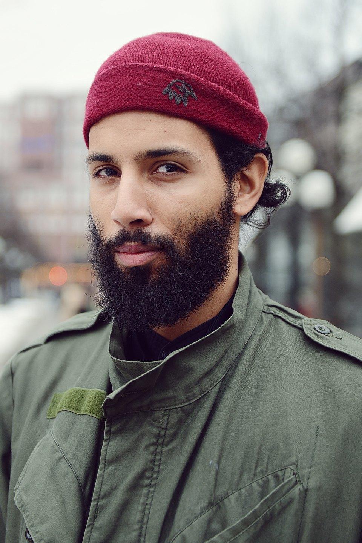 Шубы и горох на Stockholm Fashion Week. Изображение № 18.