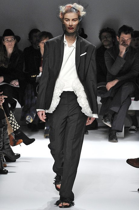 Schiaparelli Haute Couture SS 2014. Изображение № 8.
