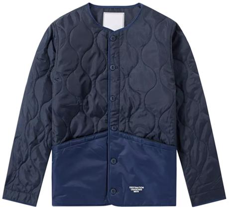 Утепляемся: 12 курток-подстёжек от простых до роскошных. Изображение № 10.