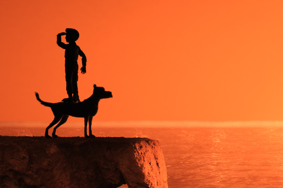 Преданней собаки нету существа: Почему нужно смотреть «Остров собак» Уэса Андерсона . Изображение № 3.