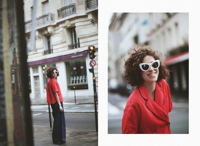 Ksenia Schnaider выпустила новую кампанию с участием блогеров. Изображение № 5.