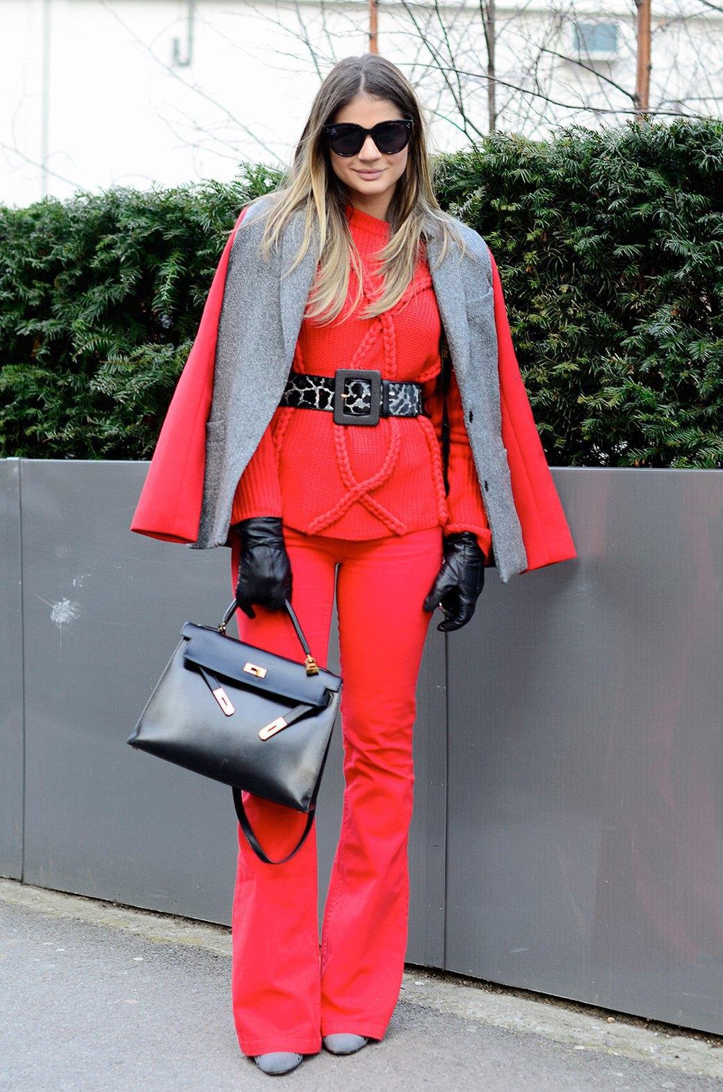 Неделя моды в Лондоне, часть I. Изображение № 37.