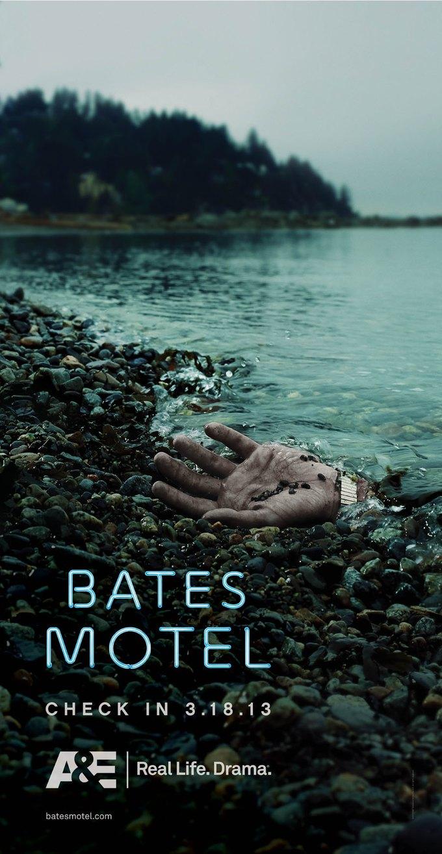 Новое имя: Фредди Хаймор,  звезда «Мотеля Бейтса». Изображение № 8.