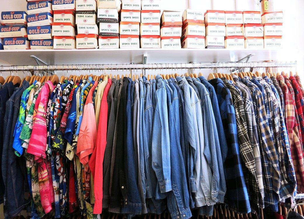 По каким магазинам ходить в Амстердаме. Изображение № 2.