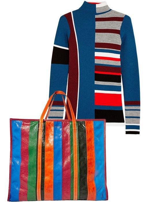 Что будет модно через полгода: 9 тенденций из Лондона. Изображение № 13.