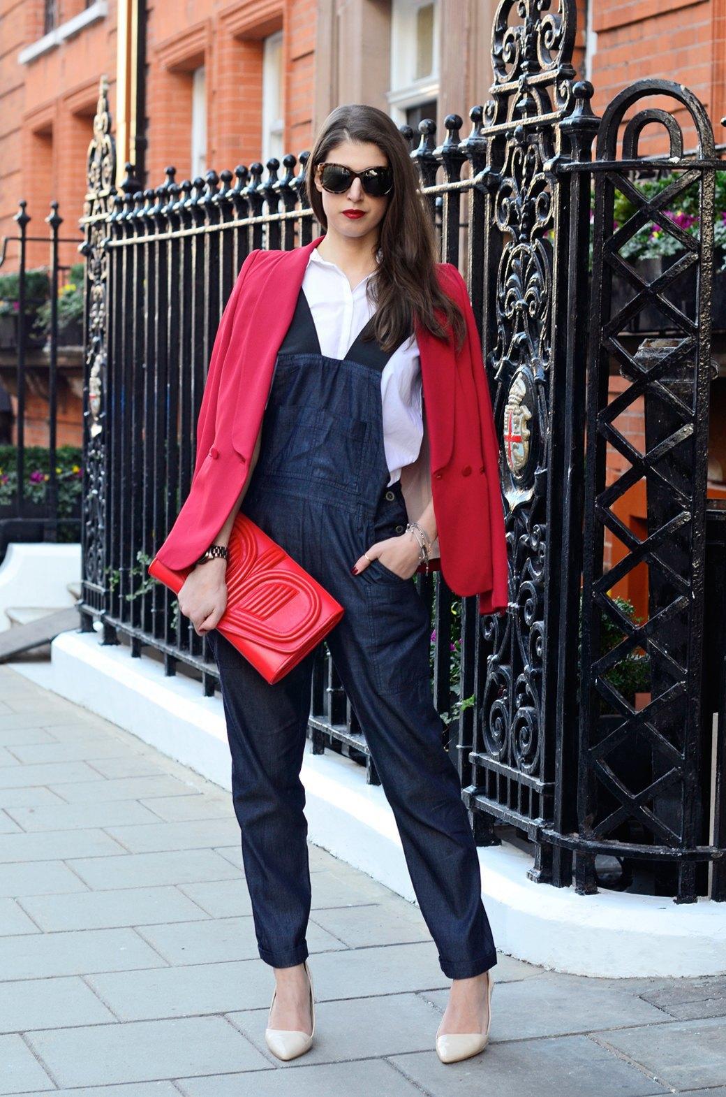 Неделя моды в Лондоне, часть I. Изображение № 19.