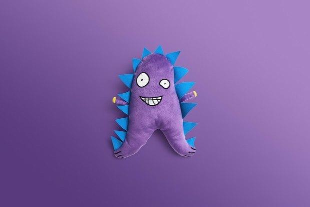 Новая коллекция игрушек IKEA по мотивам детских рисунков. Изображение № 8.