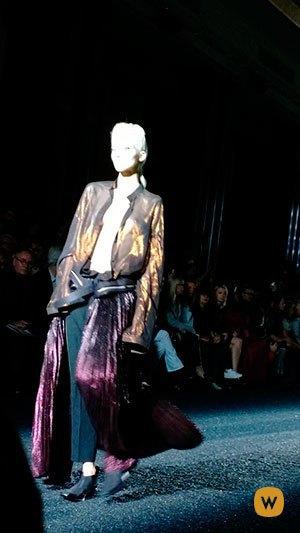 Прямой репортаж  с Paris Fashion Week:  День 5. Изображение № 45.