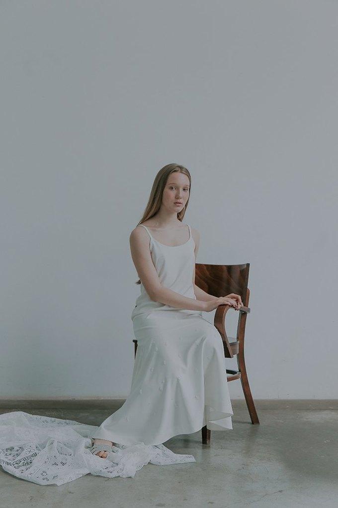 Antrerobe представили вторую коллекцию свадебной одежды. Изображение № 2.