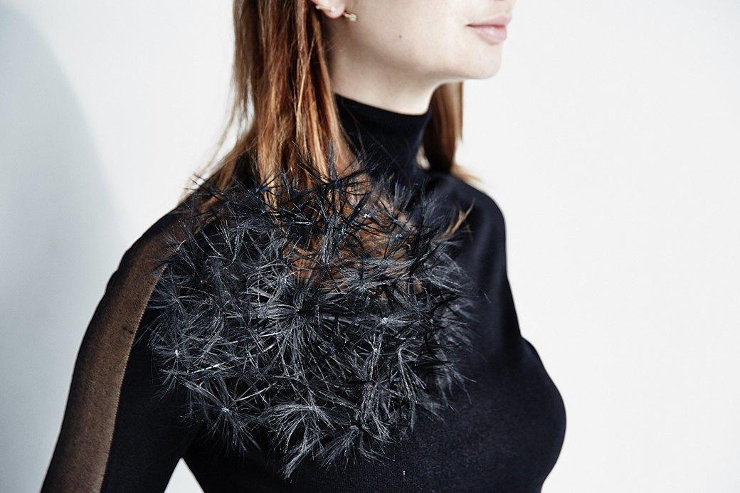 Старший редактор  моды Elle  Рената Харькова  о любимых нарядах. Изображение № 43.
