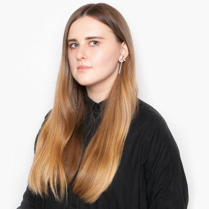 Визажистка Катя Горелова олюбимой косметике. Изображение № 1.