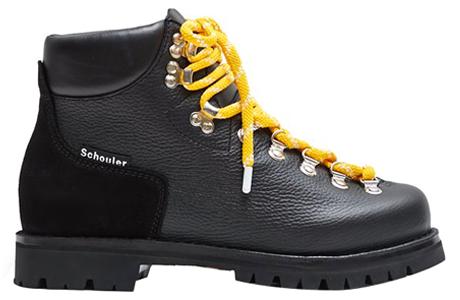Культовая обувь на холодный сезон: 9 пар от простых до роскошных. Изображение № 9.
