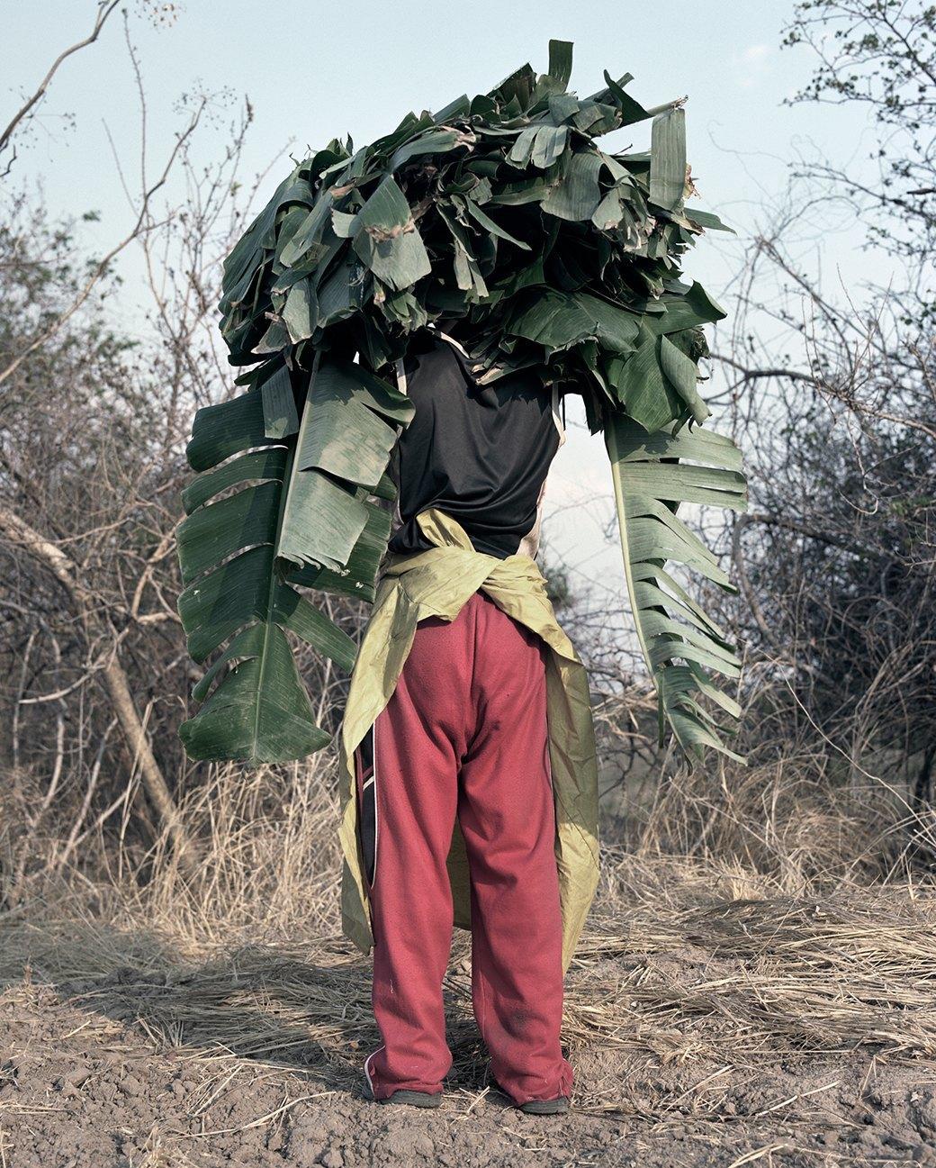 «Местность»: Обезличенный труд африканских крестьян. Изображение № 8.