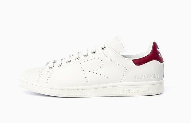 Раф Симонс сделал редизайн кроссовок  Stan Smith. Изображение № 5.